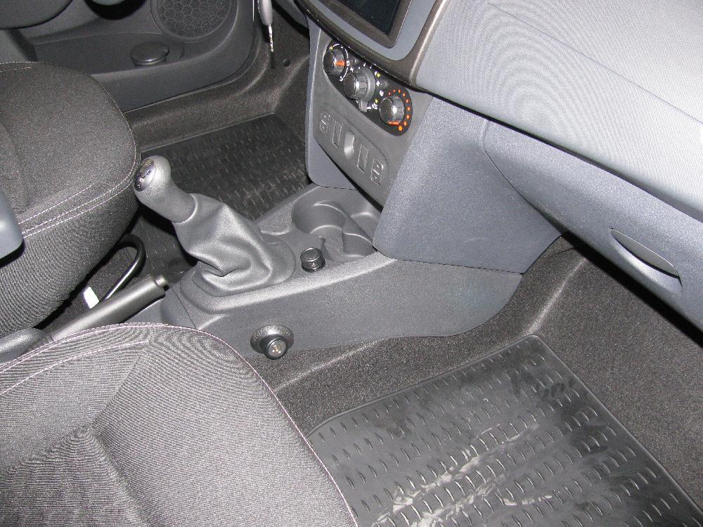 Változó váltózárakkal biztosítjuk minden autó biztonságát